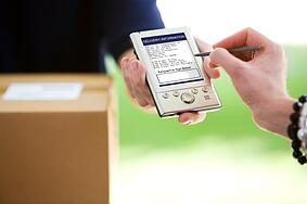 Accelerate Medicare Claims with Automatic Package Tracking